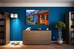 De interieurtrends van 2020, warme kleuren en duurzaam ingericht