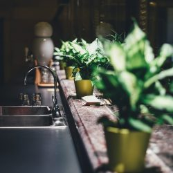 Zo kan je je keuken een frisse look geven