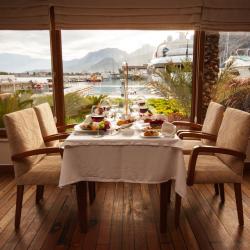 De ideale eetkamerstoel
