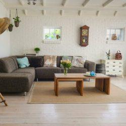 Tips om oude meubels op te pimpen
