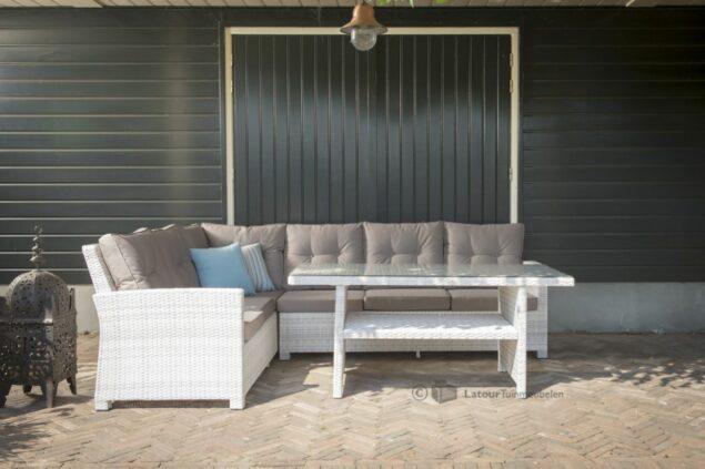 Lounge dining sets: de trends van nu!
