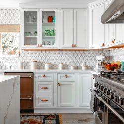 Landelijke keukens, een parel voor in elke woning