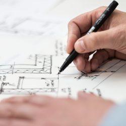 Wanneer moet je een architect inschakelen?