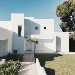 Tips voor het bouwen van een moderne villa