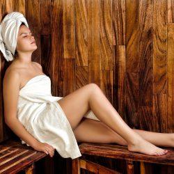 Waar moet ik op letten bij het kopen van een sauna?