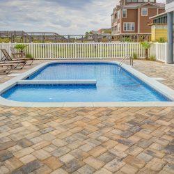 Verschillende soorten zwembaden voor in je tuin