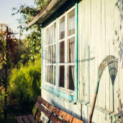 Waar moet je op letten als je buiten houtwerk gaat schilderen?