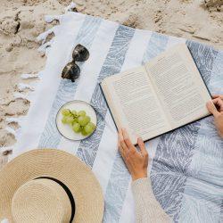 Tips bij het kiezen van een strandlaken