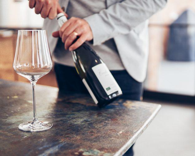 Tips voor het kiezen van de juiste wijn