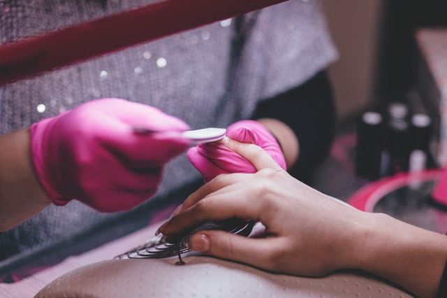 Volg een opleiding tot nagelstyling bij La Queens
