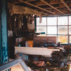 meest voorkomende soorten schade aan woning