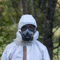 Asbest zelf verwijderen of door een professional?