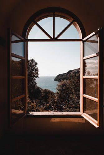 Het perfecte raam
