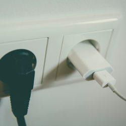 Tips voor elektrische brandveiligheid