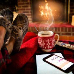 Manieren om het huis te verwarmen