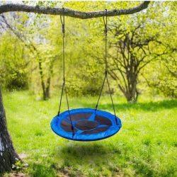 Hoe monteer je een nestschommel veilig voor je kinderen?
