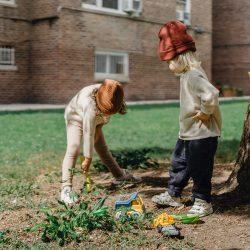 Het leukste kinderspeelgoed voor buiten in de tuin