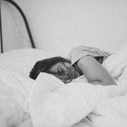 Tips om beter in slaap te vallen