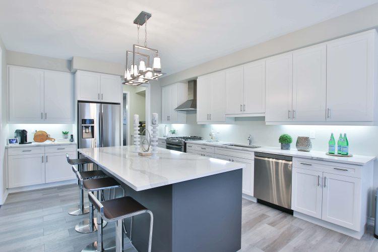 Tips voor het indelen van je nieuwe keuken