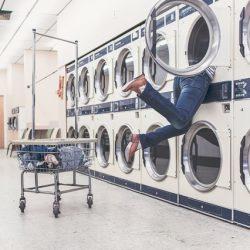 Ontdek de voordelen van een AEG wasmachine