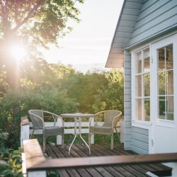 Inspiratie voor het inrichten van jouw veranda: zo doe je dat